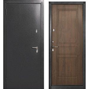 Входная дверь Порошковое напыление + МДФ с терморазрывом СП103